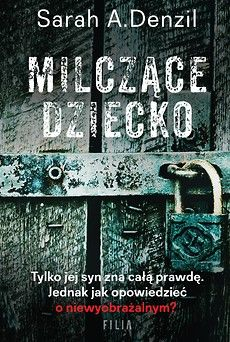 Milczące dziecko - Sarah A. Books To Read, My Books, Cata, Everything, Reading, Anime, Movies, Movie Posters, Bathroom