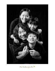 더갤러리 > 가족사진