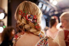 Beauty Report: Peinados de Primavera | Harper's Bazaar