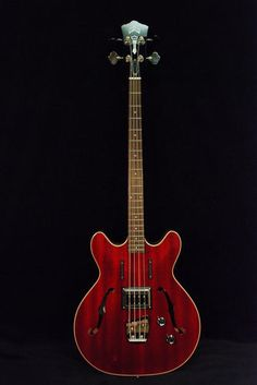 Guild Starfire Bass