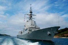 """Fragata """"Almirante Juan de Borbón"""" (F-102) - Fragata 'Almirante Juan de Borbón' - Buques - Armada Española - Ministerio de Defensa - Gobierno de España"""