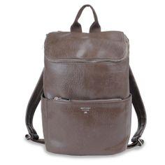 Brave (taupe) € (instead of Sale Sale, Leather Backpack, Brave, Taupe, Backpacks, Ocelot, Notebook Bag, Branding, Handbags