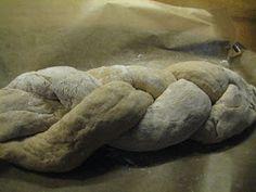 Necessary Pleasures: Ethiopian Spiced Honey Bread