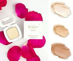 Beauty Creations, Concealer, Blush, Nu Skin, Make Up, Skin Care, Wellness, Instagram, Places