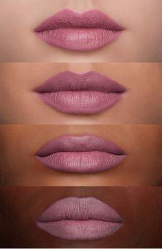 MAC Pink Plaid Lipstick
