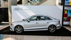 2015 Audi A3 sedan Preview - CNET