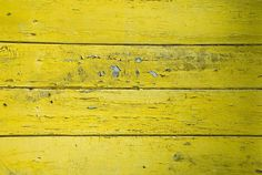 4' x 4' foot YELLOW PEELING WOOD Floor Vinyl Photography Backdrop Floordrop