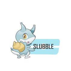 Slubble by Wabatte-Meru