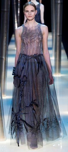 Armani Prive Haute Couture Spring 2015