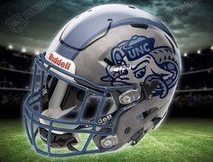 Texas Longhorns Football, Football Usa, Carolina Football, Pro Football Teams, Football Tops, Custom Football, Football Design, American Football, Michigan Wolverines