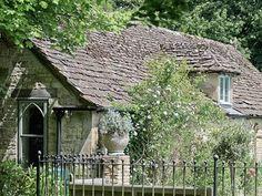 The Downs Barn Lodge, Frampton Mansell, nr. Stroud