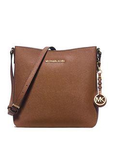 MICHAEL Michael Kors Large Messenger Bag