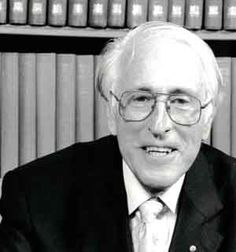 Graeme Clark - The pioneer of  #cochlearimplant