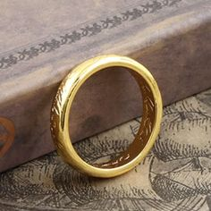 Napkin Holders! Wholesale 12pcs/lot  free shipping  Vintage rings Lord of the Rings
