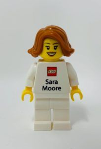 Sam Is Selling His Collection Of 80 Plus Employee Business Card Minifigures Largest Collection Ever For Sale Minifigure P Mini Figures Lego Girls Rare Lego