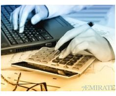 Required Custom Declaration and Accountant for Company in Dubai