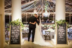 Wedding Signage, Tent Wedding, As You Wish Events