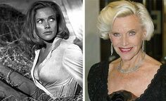 """Honor Blackman played the role of Pussy Galore in the third Bond film, """"Goldfinger."""" Goldfinger (1964) is a British spy film, the third in the James Bond series and the third to star Sean Connery as the fictional MI6 agent James Bond."""
