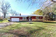 Well-maintained home in Grass Lake #ProductionRealty