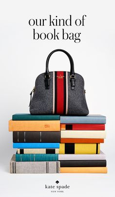 the lottie, reimagined for fall. shop the jackson street collection. Kate Spade Designer, Librarian Chic, All Things Fabulous, Kate Spade Bag, Purse Wallet, Quilting Designs, Designing Women, Branding Design, Purses