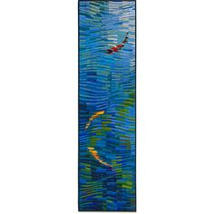 Tim Harding Koi Banner Fiber Wall Art (2 570 AUD) ❤ Liked On Polyvore  Featuring Home, Home Decor, Wall Art, Koi Wall Art, Koi Fish Wall Art, Koi  Fish Home ...