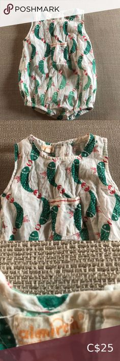 BABY VEST Boy//Girl Velvet Chateau Main Picked from Earth by??