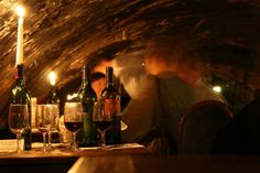 Gordon's Wine Bar | 15 Places You Must Drink Wine Before You Die
