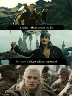 Hungarian - magyar Legolas, Will Turner Jrr Tolkien, Legolas, Will Turner, Middle Earth, Lord Of The Rings, Book Worms, Universe, Lol, Memes