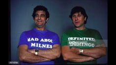 "Plácido Domingo & Sherrill Milnes; ""Quando al mio sen""; I vespri sicili..."