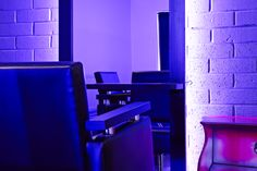 Salon Interior at Tim Scott-Wright @ The Hair Surgery Tim Scott, Surgery, Salons, Hair, Life, Lounges, Strengthen Hair