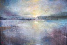 Joakim Nordin Vill, 150x102 cm. Mix technique (Ink & Oil) on canvas. 2015. www.joakimnordin.se:
