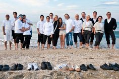 #18 Madonnina del Pescatore (Senigallia, Italy) 25 Best Restaurants in Italy (The Daily Meal)