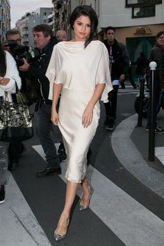 Selena Gomez  - Best dressed celebrities this week: 28 September | Harper's Bazaar