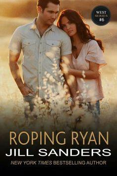 Roping Ryan by Jill Sanders