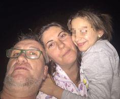 El juez decreta prisión provisional sin fianza para el padre de Nadia y le quita la custodia a la madre