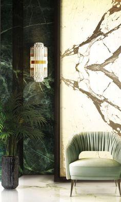 Hotel Lobby Inspiration   STOLA Armchair by @brabbucontract BRABBU ist eine Designmarke, die einen intensiven Lebensstil wiederspiegelt. Sie bringt stärke und kraft in einem urbanen Lebensstil Wohndesign   Wohnzimmer Ideen   BRABBU   Einrichtungsdesign   luxus wohnen   wohnideen   www.brabbu.com