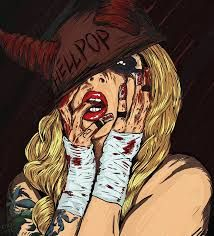 in this moment  - maria brink