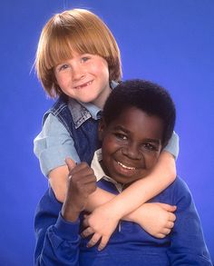 Different Strokes with Gary Coleman