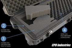 Image result for dual rifle pelican case
