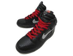 Pharell x Nike Dunk High