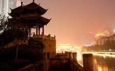 36 Hours in... Chengdu - Telegraph
