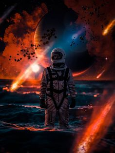 Space Artwork, Wallpaper Space, Galaxy Wallpaper, Hd Wallpaper, 4k Phone Wallpapers, Apple Wallpaper Iphone, Dark Void, Night Sky Painting, Arm Art