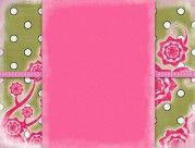 Hot Pink Background | Flower Blogger Background | The Cutest Blog On The Block Hot Pink Background, Blog Backgrounds, Blog Designs, Free Blog, Melancholy, Templates, Flowers, Cute, Stencils