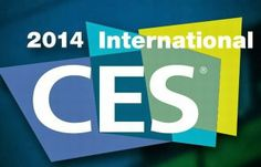 2014 International CES (Consumer Eletronics Show)