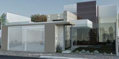 Valorize seu Imóvel!    Os muros de vidro são uma ótima opção que aliam leveza, modernidade, segurança e iluminação. Eles dão um toque b...