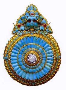 I gioielli tibetani