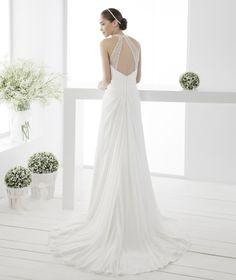 Abito da Sposa JOAB14037IV collezione JOLIES 2014, Nicole Spose
