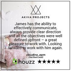 Heres another 5 star review verified by the largest interior design community in the world. We dedicated hours days months and years to see rewards like this. If you are looking to have a renovation done consider us especially as we are running a discount throughout January-March!  #myrenovation #renovation #lovemyrenovation #housetohome #instahome #myhome #foreverhome #interiordesign #interiors #homesweethome #renovationproject #homedecor #renovate #myreno #renovating #myhomevibe #diy #home…