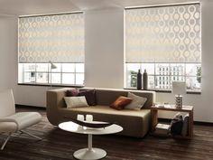 Rollos - Sonnenschutz, Blendschutz, Abdunklung und Sichtschutz, auch für Dachfenster - nice price deco