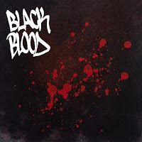 Groove / death metal /stoner, hard rock from Finland Black Blood - Black Blood (2015) review